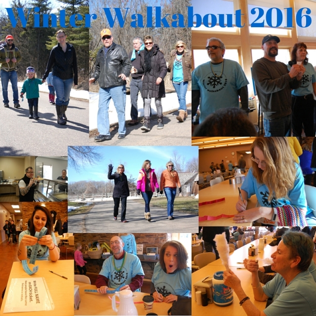 Winter Walkabout 2016